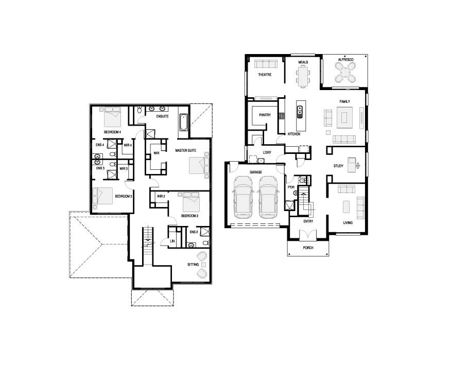 View Floor Plan